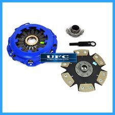 UFC STAGE 4 CLUTCH KIT JDM 8/1997 - 3/2001 MITSUBISHI LANCER EVOLUTION 4 5 6