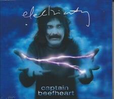 Captain Beefheart - Electricity (2CD 2010) NEW/SEALED