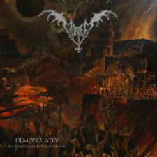 MORTEM - Demonolatry - iter Tenebricosum.. - 2-CD - DEATH METAL Peru