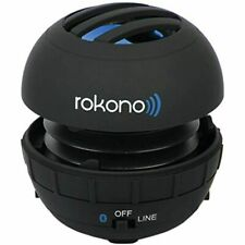 BASS+ G10 Mini Bluetooth Speaker For IPhone, IPad, IPod, MP3 Player, Laptop -