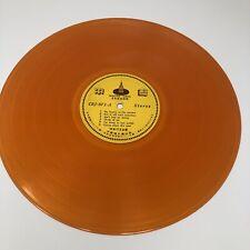 Skeeter Davis Vinyl Record Album LP Taiwan Label Orange Colored
