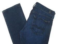 069f7e58f9a6e 7 For All Mankind Maternity Jeans for sale | eBay