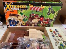 Mega Bloks Extreme Sports BAJA-x #9156