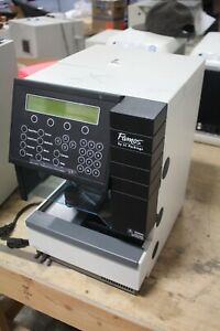 LC PACKINGS MODEL FAMOS  920 WELL PLATE HPLC AUTOSAMPLER WORKING