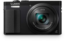 Panasonic LUMIX DMC-TZ71 12.1 MP Digitalkamera - Schwarz