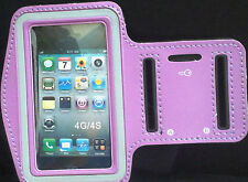 Waterproof Sport Armband Cover Case For Apple iPhone 4 /4S