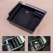 Center Console Armrest Storage Box Pallet Bin Tray Fit Honda Accord 2013-2017
