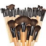 32pcs/LOT Makeup BRUSHES Kit Set Powder Foundation Eyeshadow Eyeliner Lip Brush