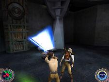 Star Wars™ Jedi Knight™ II: Jedi Outcast™  Steam Game PC Cheap