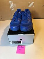 Nike Training Air SC 2010 Blue Sz 15 VNDS Sportswear Basketball Running Traini