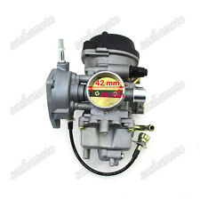 Carburetor Carb For Arctic Cat DVX400 DVX 400 2004 2005 2006 2007 ATV Quad Carby