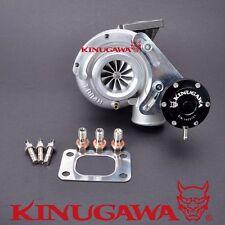 Kinugawa Billet Turbocharger SAAB 9-3 9-5 B235R TD04HL-20T w/ 9 Blade + 6cm Hsg