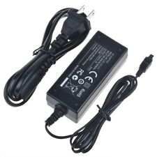 AC/DC Battery Power Charger Adapter for Sony Camcorder HDR-XR200 V/E HDR-XR106 V
