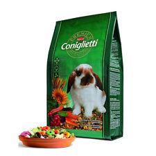 Mangime per Conigli Nani, Coniglietti PADOVAN PREMIUM con Coccidiostatico 2 Kg