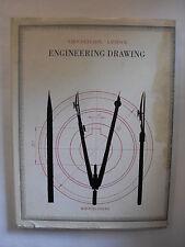 BOGOLYUBOV S.  VOINOV A.  ENGINEERING DRAWING  ED.MIR PUBLISHERS  1976
