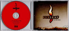 FLYLEAF I'm So Sick 2007 UK 1-track promo CD