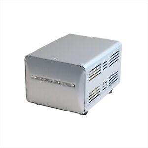 KASHIMURA NTI-20 Voltage Converter 100V 220-240V 1500W transformer JAPAN NEW