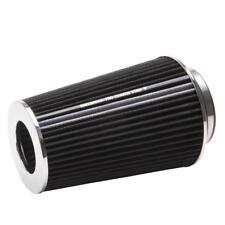 "Edelbrock Air Filter 43690; Pro-Flo Conical Black 10.500"""