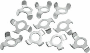 Inner Primary Lock-Tabs 10pk James Gasket  33318-85