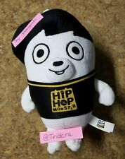 BTS HIP HOP MONSTER JUNGKOOK DOLL 2nd ver. Official Character  KPOP