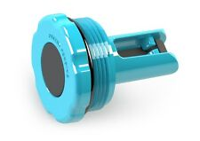 Bungee Blow Out Plug for Winterizing Swimming Pool or Spa