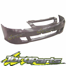 FRONT BAR COVER SUIT HOLDEN COMMODORE VY EXECUTIVE ACCLAIM SV8 02-04 BUMPER