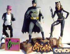 2016  PENGUIN  BATMAN MOEBUIS AURORA   DC COMICS   Professionally AIR BRUSHED
