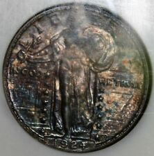Silver NGC Standing Liberty Quarters (1916-1930)