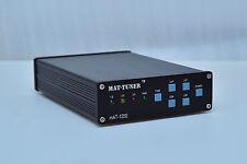 HF Auto-tuner 120W 3M-52Mhz AUTOTUNER  Automatic Antenna Ham Radio 18650 battery