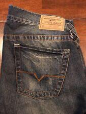 Guess Rebel  Straight Leg Men's Jeans Size 33/34