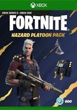 Fortnite- Hazard Platoon Pack XBOX ONE