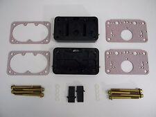 Holley QFT AED CCS 1050 Pro Billet Metering Block 3 Circuit 5 Emulsion 4500/4700