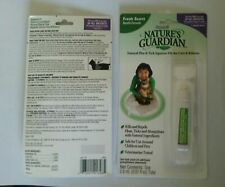 Sergeants Natures Guardian Natural Flea Tick Squeeze Cat Kittens Fresh Scent