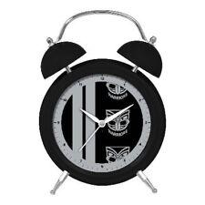 New Zealand Warriors NRL Twin Bell Clock Money Box With Light