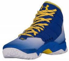 Under Armour Curry 2.5 Basketball Shoes 1274425-103 Size 9.0 Warriors Dub durant