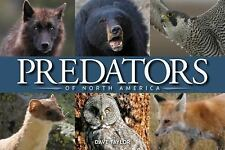 Predators of North America-ExLibrary