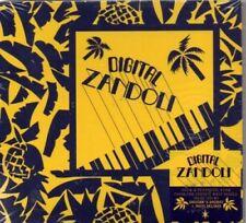 Digital Zandoli -  Various - CD - Neu / OVP