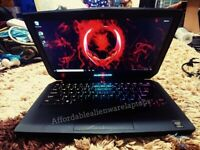 GREAT PRICE! ALIENWARE 13 2.7GHZ CPU 8GB RAM NVIDIA GPU + WHOPPING 1TB HDD!