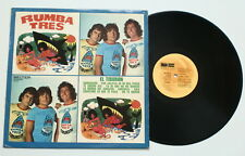 ⭐ LP ⭐ RUMBA 3 ⭐ El Tiburón (Belter, 1976) Spanish Gipsy Disco Rhumba Naino Tres
