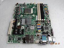 HP Compaq 531966-001 Motherboard W/ AMD Phenom II 3.0GHz CPU #TQ1193