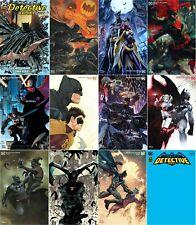 Detective Comics #1027 - Nm - Dc Comics - Presale 09/15