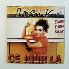 ANOUK : CE JOUR LA ♦ CD Single Promo ♦