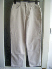 Marks and Spencer Cotton Petite Coloured Jeans for Women