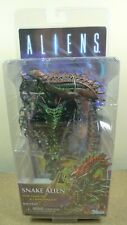 Neca Aliens Series 13 Kenner Expanded Universe Snake Alien Action Figure