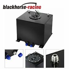 RJS SAFETY 3003501 Fuel Cell 15 Gal Blk Drag Race