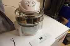 Classic FIHTA12 Portable Hallogen Oven