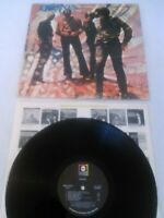 PHOENIX - S / T LP RARE ORIGINAL U.S ABC GATEFOLD 703 CHUCK MCCABE TIRAN PORTER