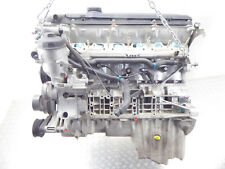 Motor BMW Z4 E85 2.5 141 kW 192 PS M54 (51) mit Video