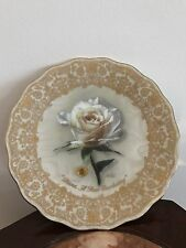 Princess Diana Collectors Plate Bradford Exchange England's Rose Musical Plate