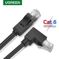 10//100//1000 Gigabit Patch Piombo Whit Nucleo Del Cavo-Cat 6 CAVO DI RETE LAN ETHERNET